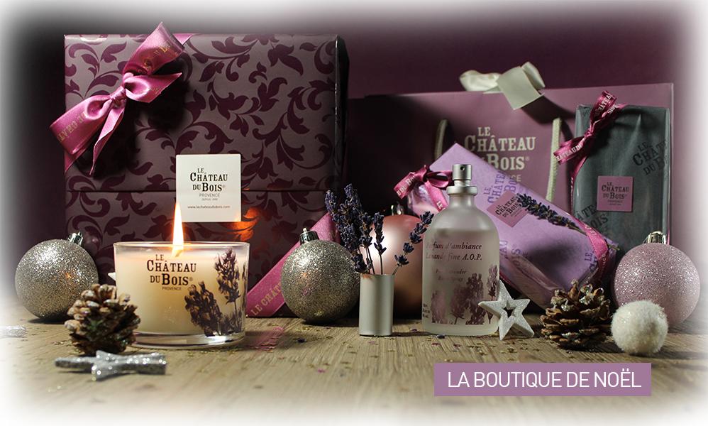 Un Noël au Coeur de la Provence